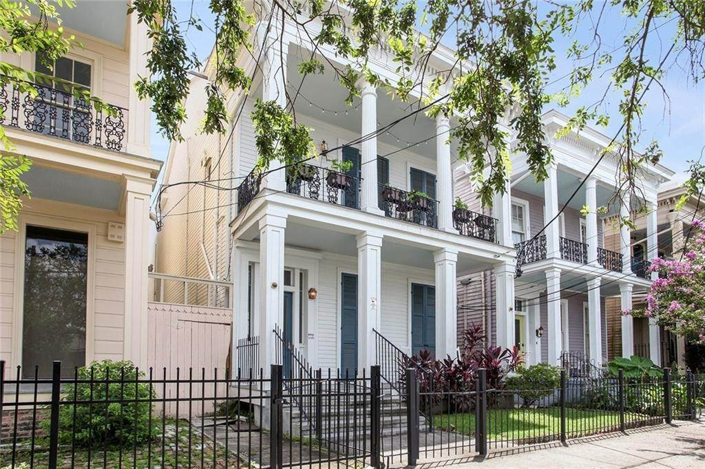 Apartments for Sale at 1711 SECOND Street New Orleans, Louisiana 70113 United States