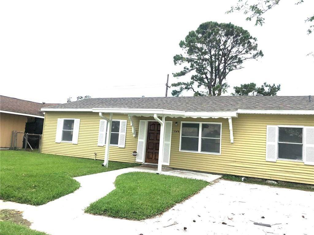 Single Family Homes for Sale at 148 DIALITA Drive Avondale, Louisiana 70094 United States