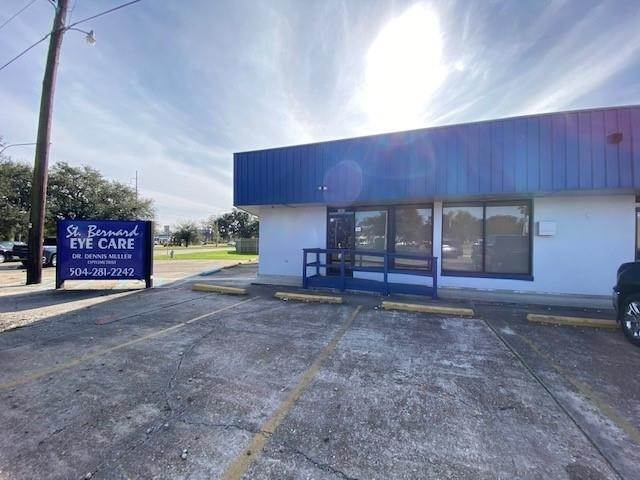Commercial / Office at 9128 W JUDGE PEREZ Drive Chalmette, Louisiana 70043 United States