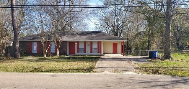 Single Family Homes at 623 S CYPRESS Street Hammond, Louisiana 70403 United States