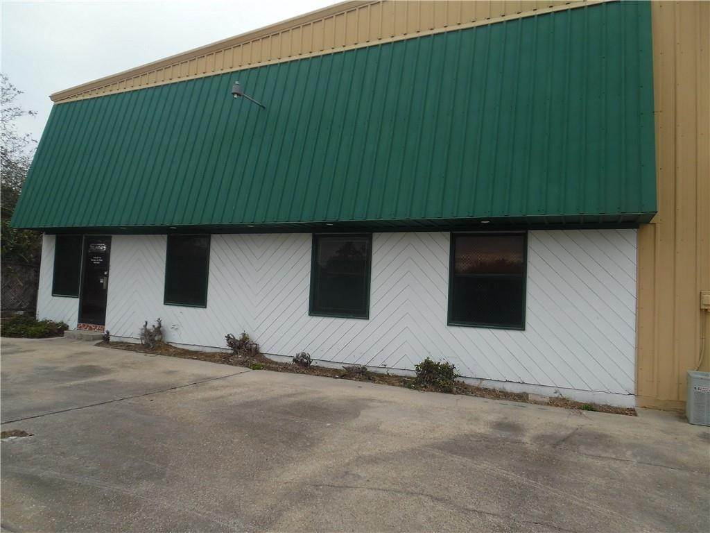 Warehouse at 1212 27TH Street Kenner, Louisiana 70062 United States