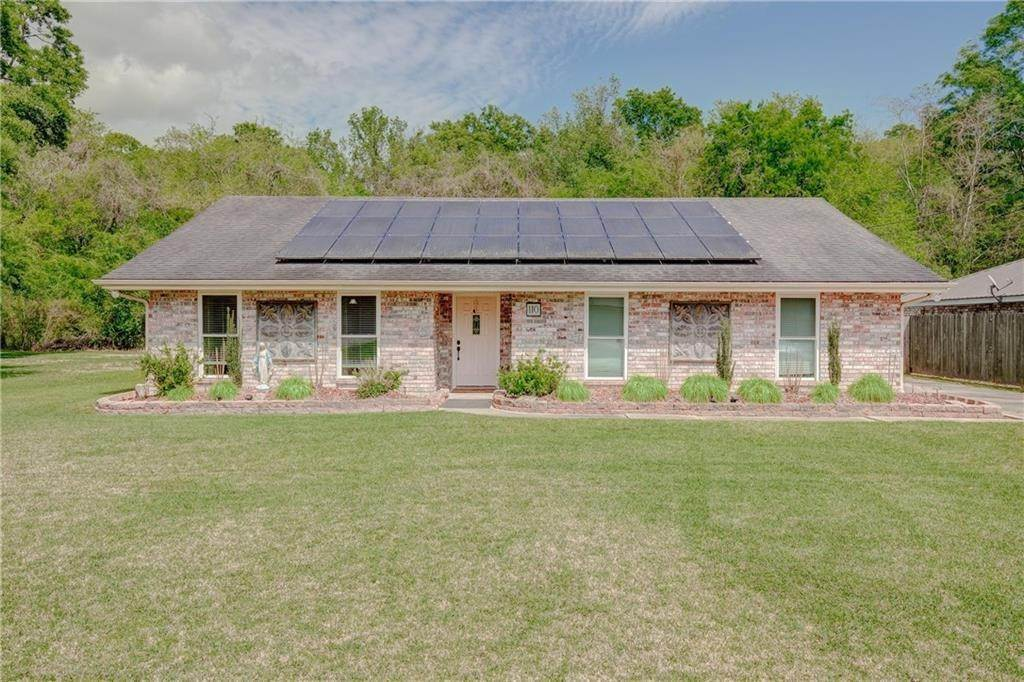 Single Family Homes for Sale at 110 TIMBERMILL Loop Garyville, Louisiana 70051 United States