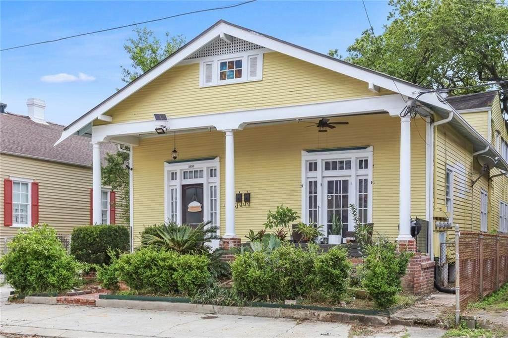 Triplex for Sale at 2830 ANNUNCIATION Street New Orleans, Louisiana 70115 United States