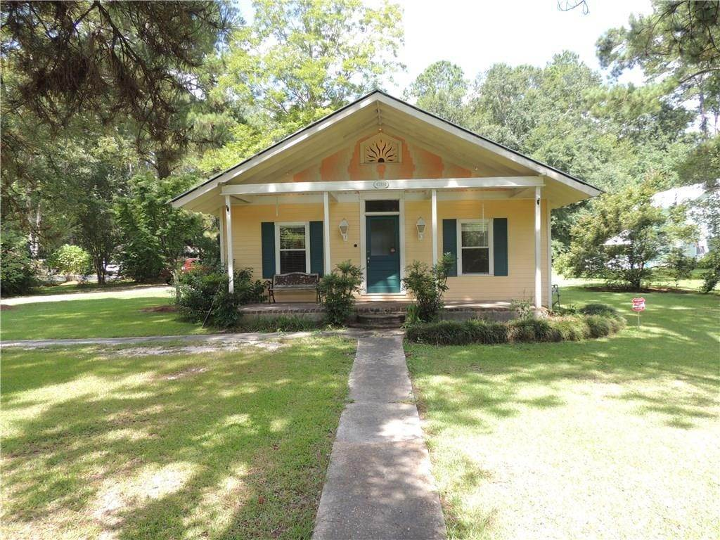 Single Family Homes at 47051 N CHERRY Street Hammond, Louisiana 70401 United States