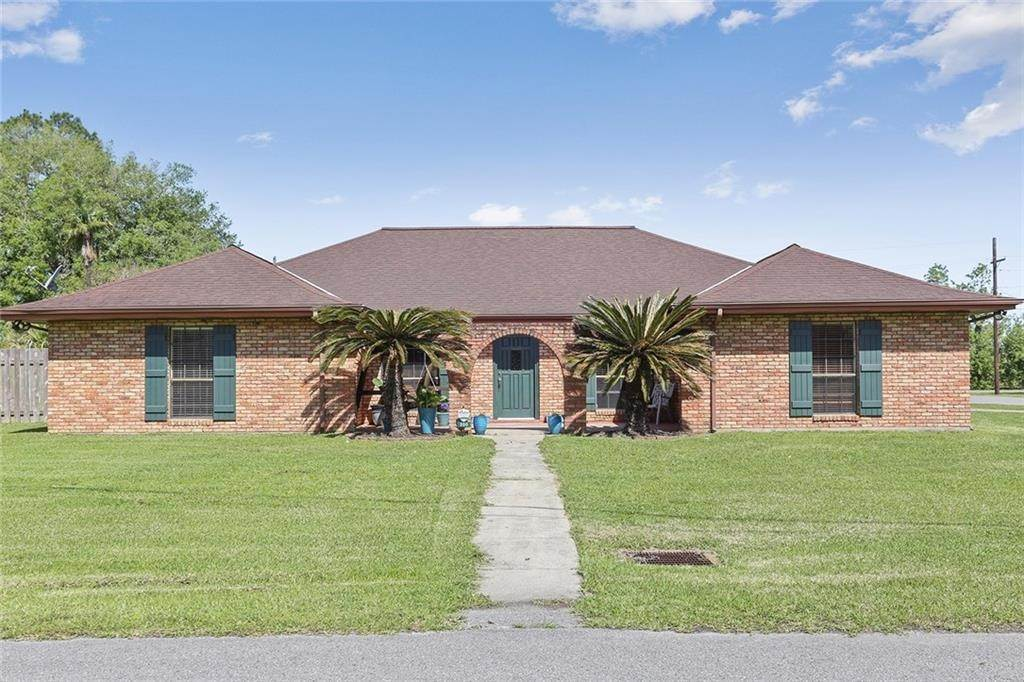 Single Family Homes por un Venta en 200 WINTERGREEN Street Thibodaux, Louisiana 70301 Estados Unidos