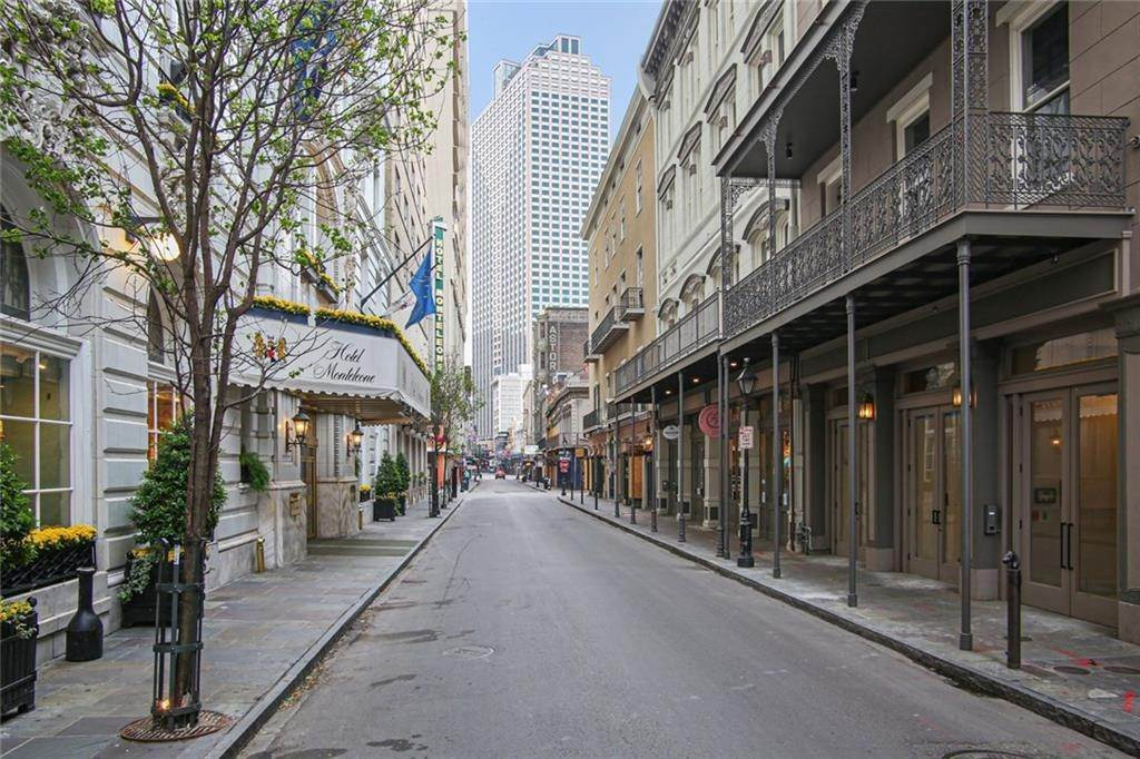 Apartments at 219 ROYAL Street New Orleans, Louisiana 70130 United States