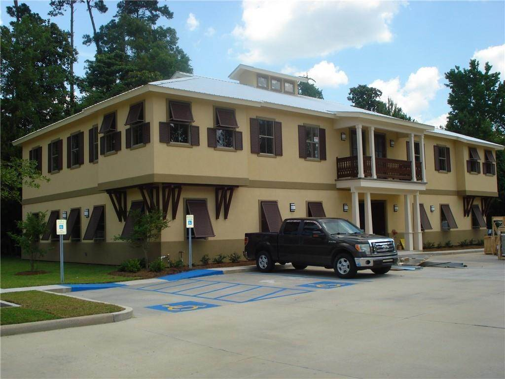 Commercial / Office at 1265 W CAUSEWAY APPROACH Boulevard Mandeville, Louisiana 70471 United States