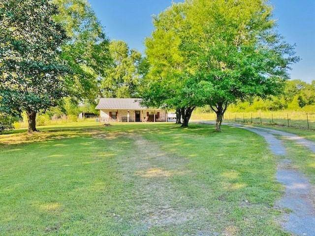Single Family Homes for Sale at 35218 SUNNY HILL Road Mount Hermon, Louisiana 70450 United States