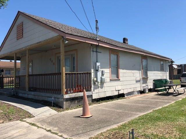 Single Family Homes for Sale at 509 AMES Boulevard Marrero, Louisiana 70072 United States