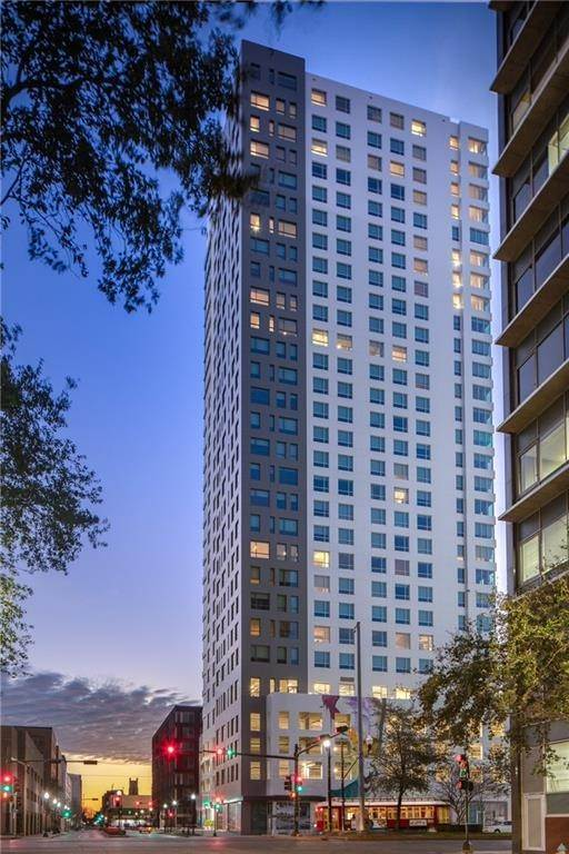 Condominiums at 1100 GIROD Street New Orleans, Louisiana 70113 United States