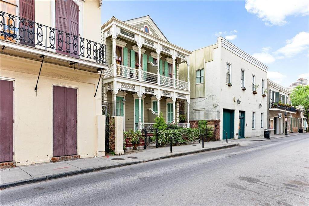 2. Condominiums for Sale at 1224 ROYAL Street New Orleans, Louisiana 70116 United States