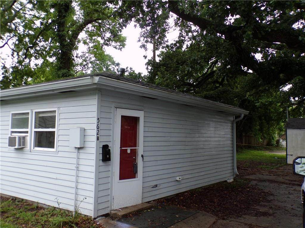 condo / townhouse / duple at 562 CENTRAL Avenue Jefferson, Louisiana 70121 United States