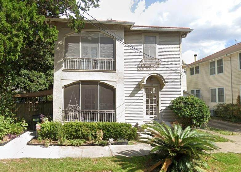 condo / townhouse / duple at 937 JOSEPH Street New Orleans, Louisiana 70115 United States