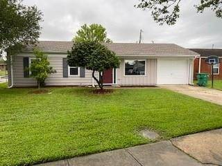 Single Family Homes por un Venta en 101 YVONNE Drive Westwego, Louisiana 70094 Estados Unidos