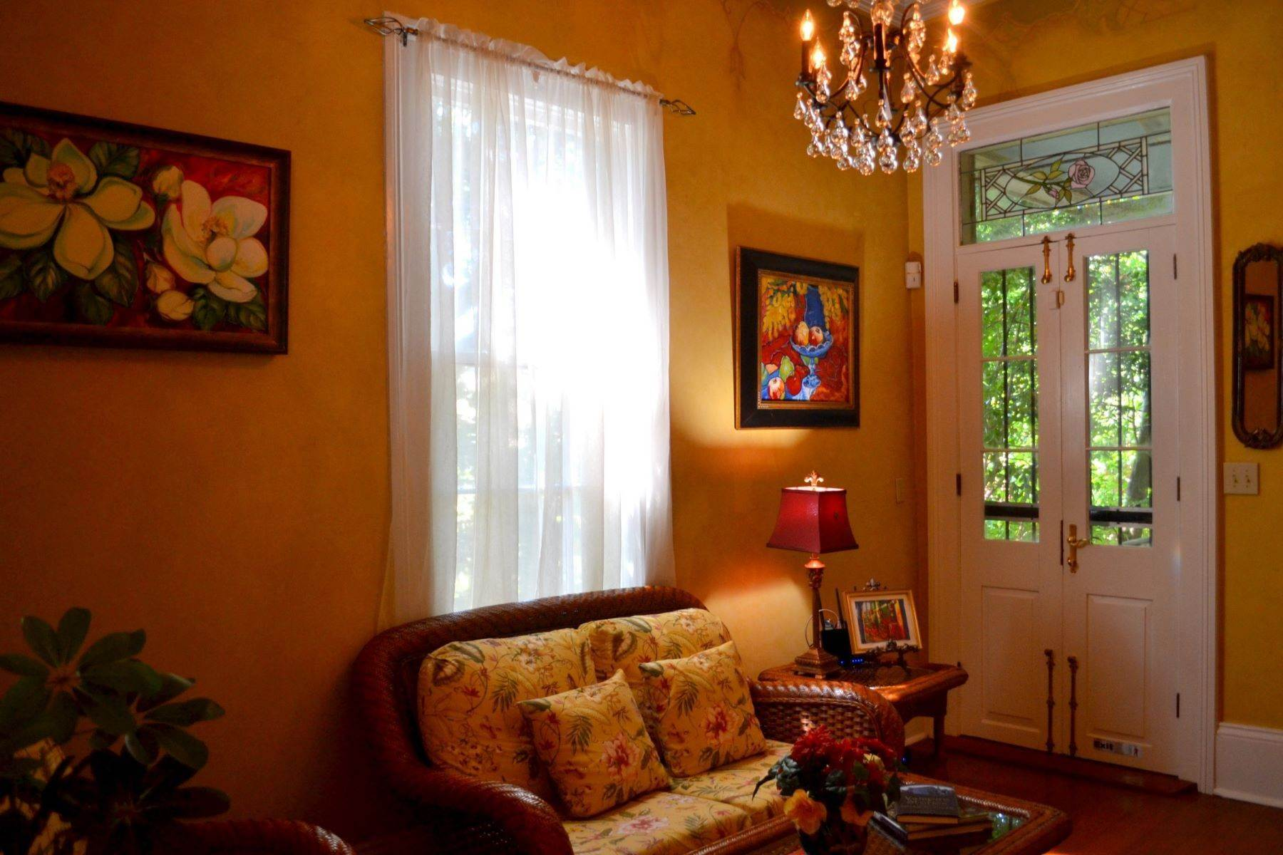11. Single Family Homes for Sale at 729 Kerlerec Street 729 Kerlerec St New Orleans, Louisiana 70116 United States