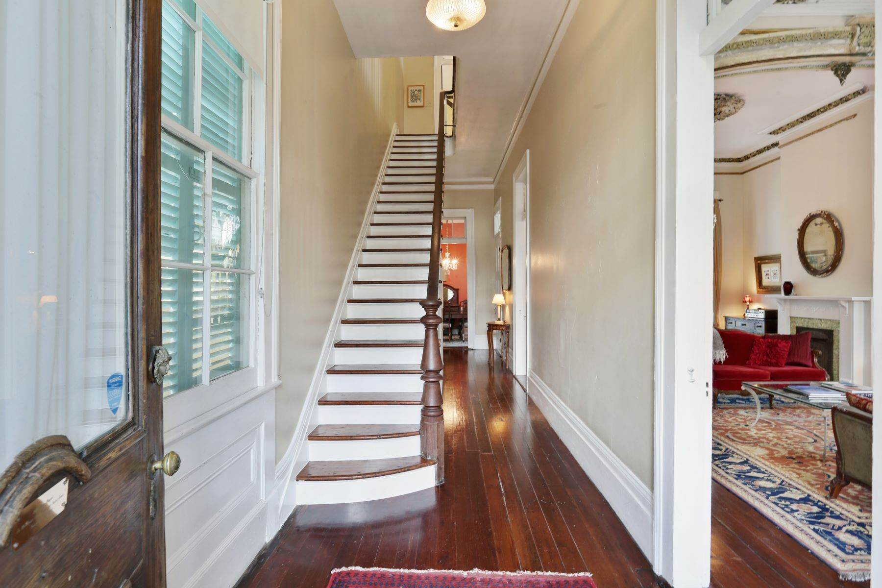 4. Single Family Homes for Sale at 2613 Royal New Orleans, Louisiana 70117 United States
