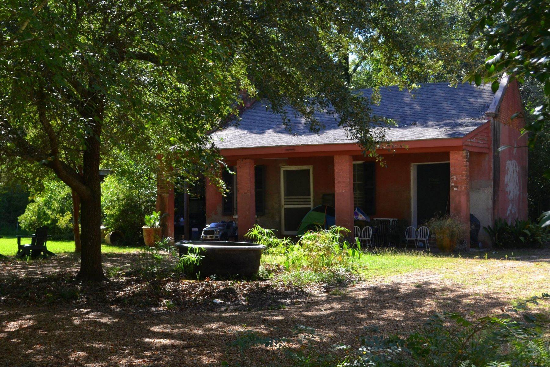 24. Single Family Homes for Sale at Richland Plantation 9227 Highway 553 Fayette, Mississippi 39069 United States