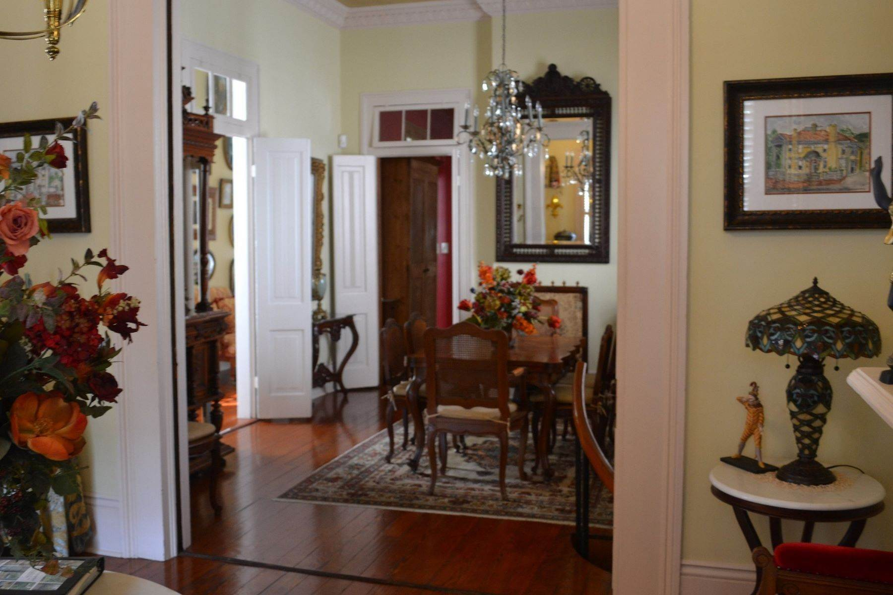 5. Single Family Homes for Sale at 729 Kerlerec Street 729 Kerlerec St New Orleans, Louisiana 70116 United States